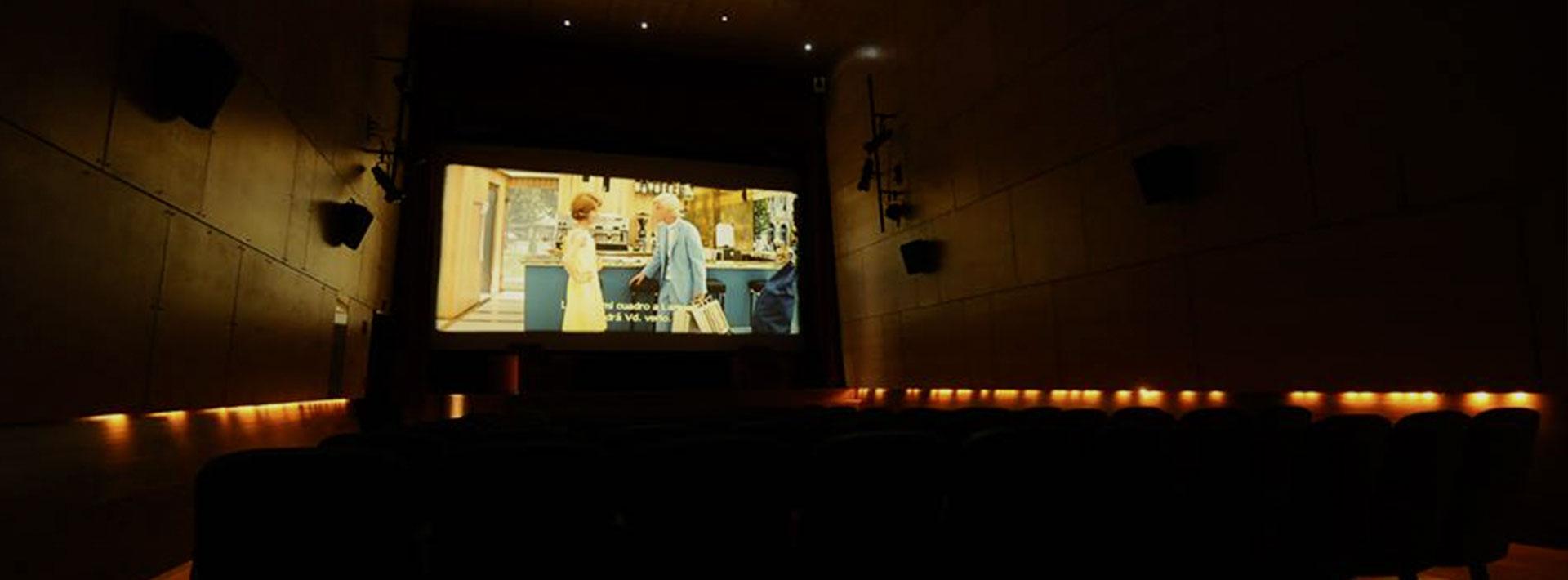 Del cine a los cineclubs