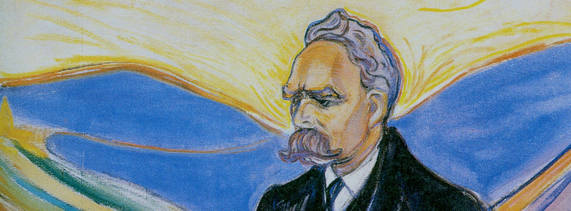 Nietzsche, el humanismo y la voluntad de poder