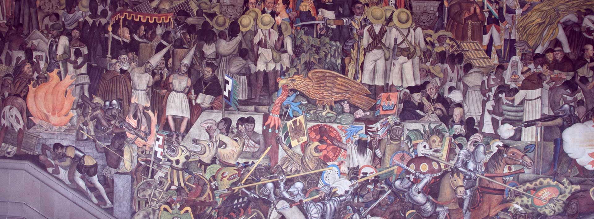 Diversidad cultural y pluralismo epistemológico en la Conquista de América
