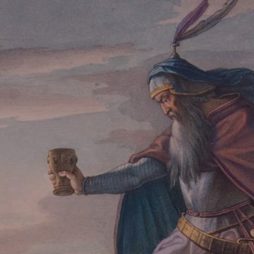 El mito fáustico del hombre