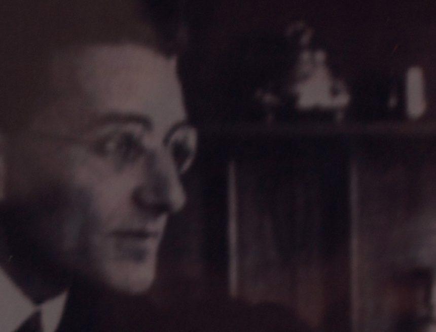Estenogramas Filosóficos. Günther Anders