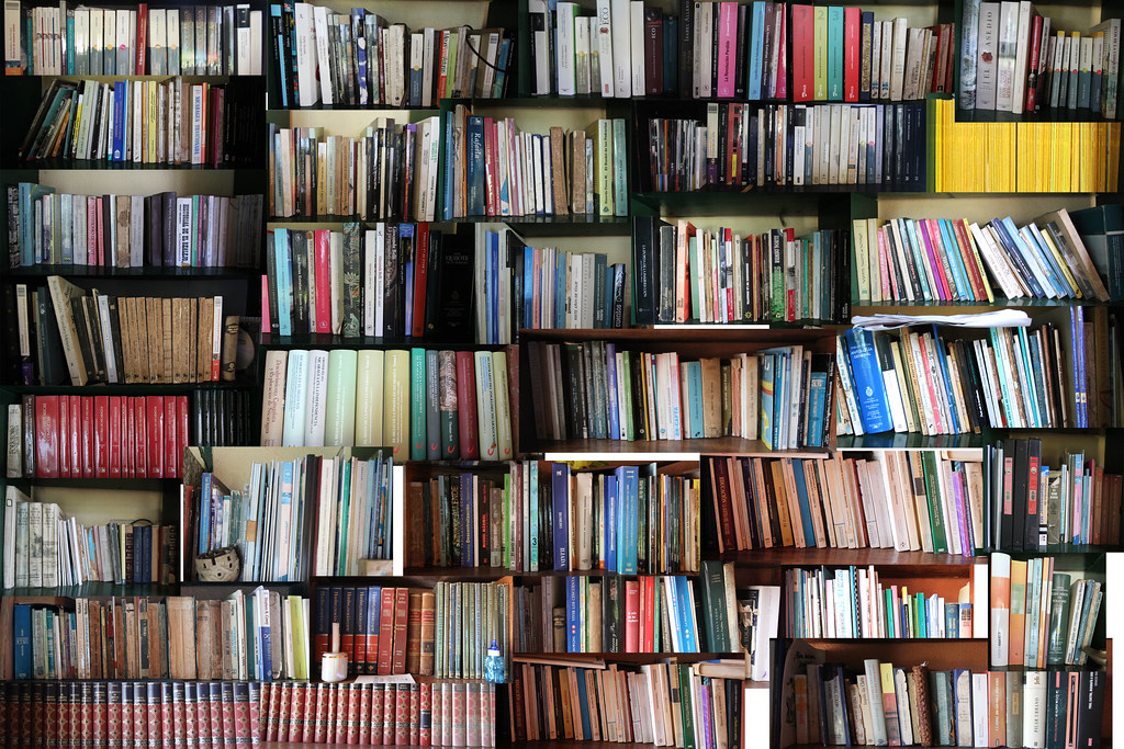 Las bibliotecas especializadas frente a la pandemia de la COVID -19