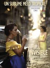 La vida Invisible de Eurídice Gusmão (Karim Aïnouz, 2019)