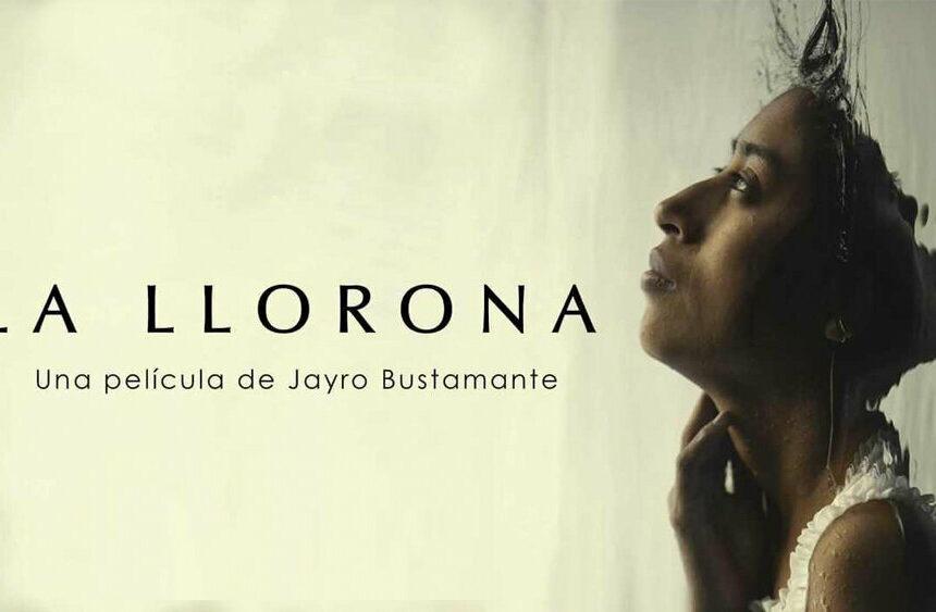 La Llorona (2019, Jayro Bustamante), o la justicia y los espectros de la memoria